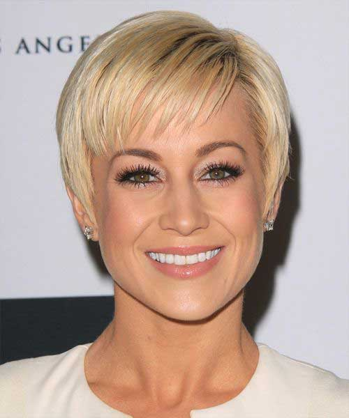 Pixie Cuts for Girls