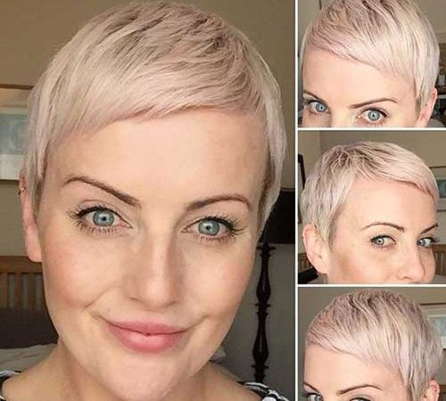 Pixie Hairstyles 2020 for 20 Best Ideas