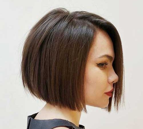 20+ Straight Bob Hairstyles for a Smooth Look