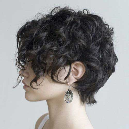 Curly Pixie Hairstyles-23