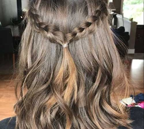 15+ Latest Short Braid Hairstyles 2020