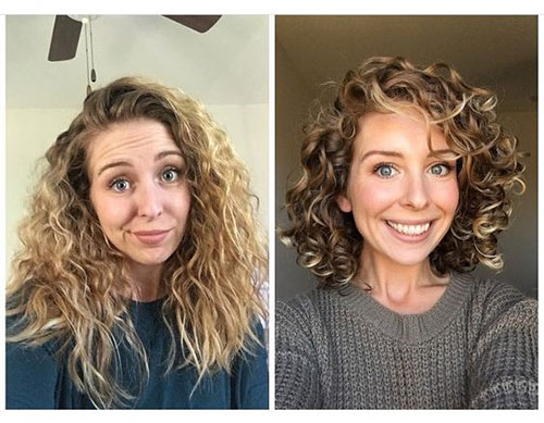 Curly Bob Styles Before and After-20
