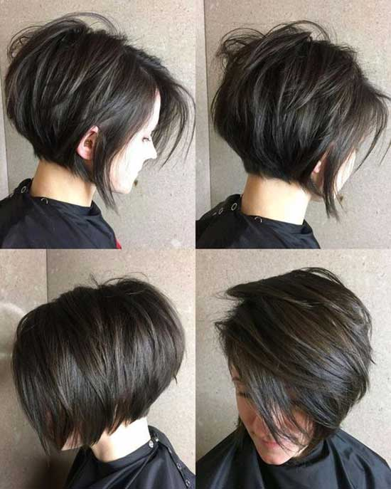Cute Short Pixie Hairstyles-20