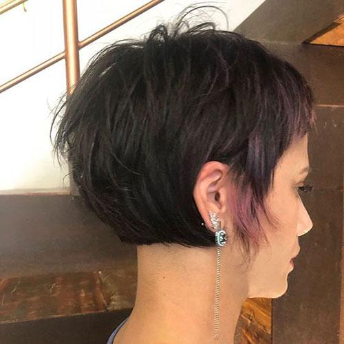 Straight Short Hairstyles-24