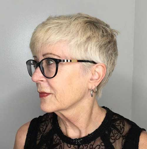 Short Styles for Fine Hair for 70 Year Old-7