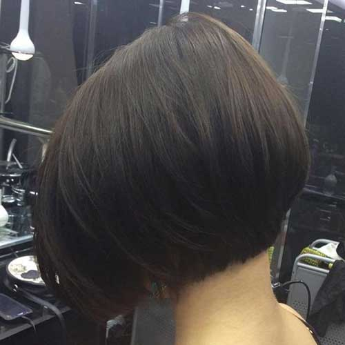 Classic Bob Haircuts for Thick Hair