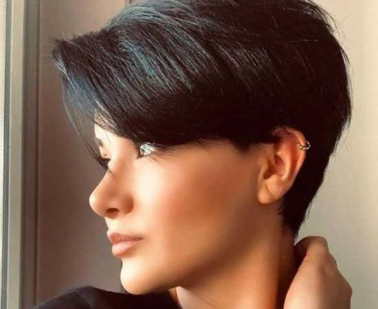 30 Cute Pixie Cuts You Should Copy Right Now