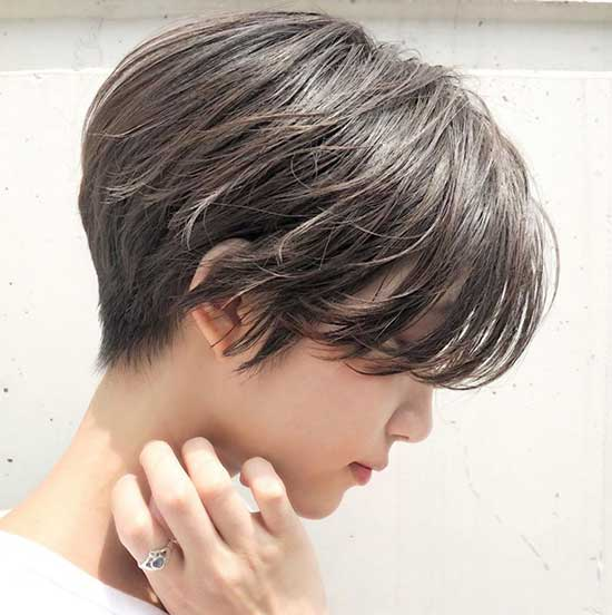 30 Most Stylish Long Pixie Hairstyles Short Hairstyless