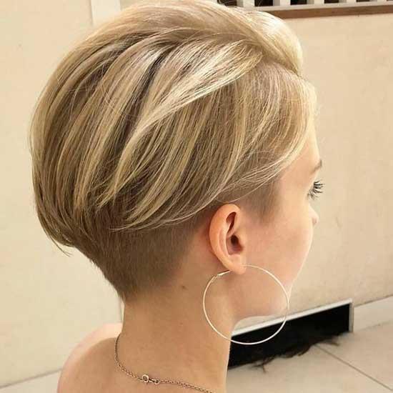 Long Pixie Haircuts 2020
