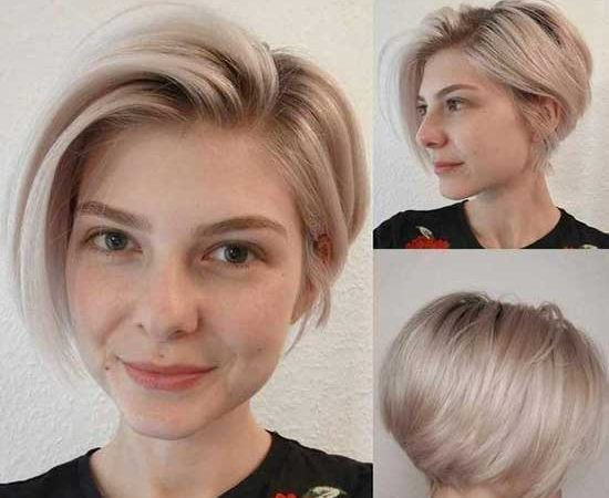 30+ Most Stylish Long Pixie Hairstyles
