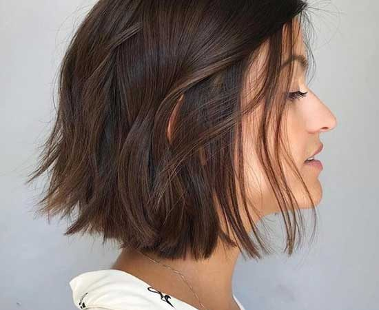 30+ Best Short Haircuts for Women 2020
