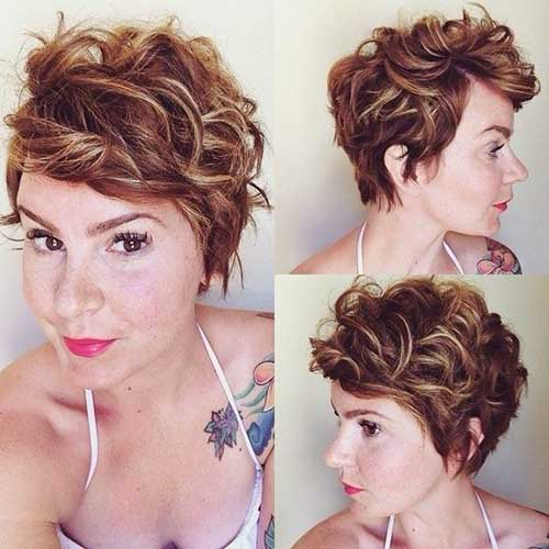 Short Pixie Haircuts for Thick Hair-12