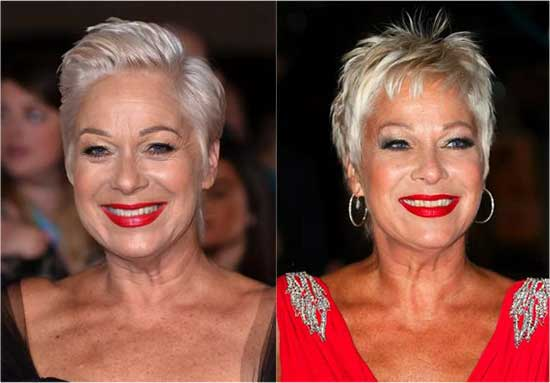 Elegant Pixie Haircuts for Women Over 50-13