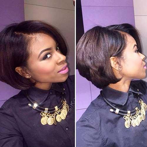 Short Natural Hairstyles 2020