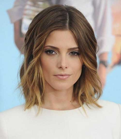 Trendy Cute Short To Medium Hairstyles