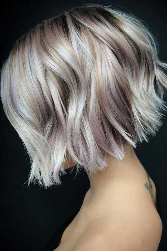Modern Cute Bob Haircuts-20