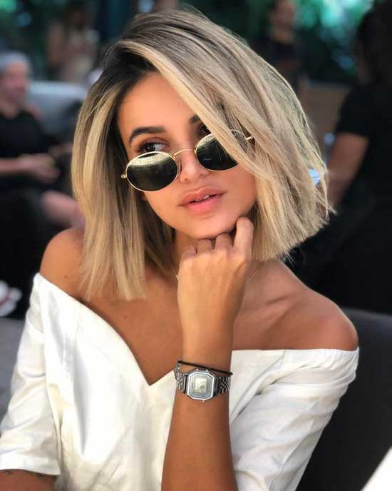 Cute Bob Haircuts-27