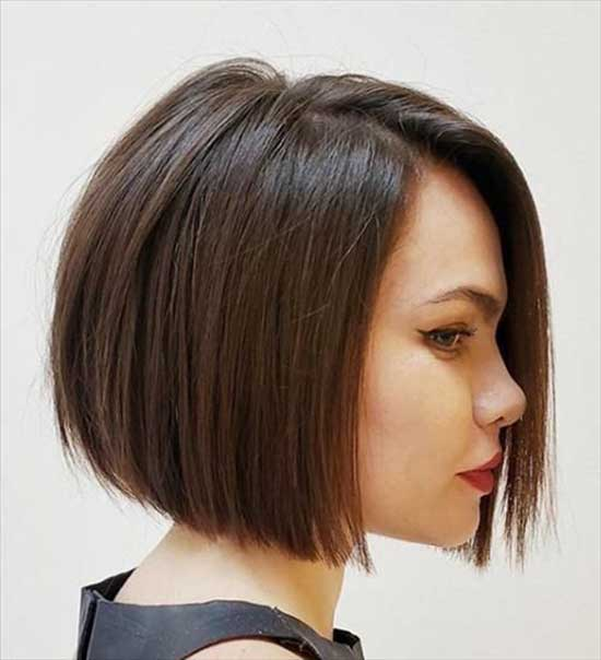 Cute Straight Bob Haircuts-6