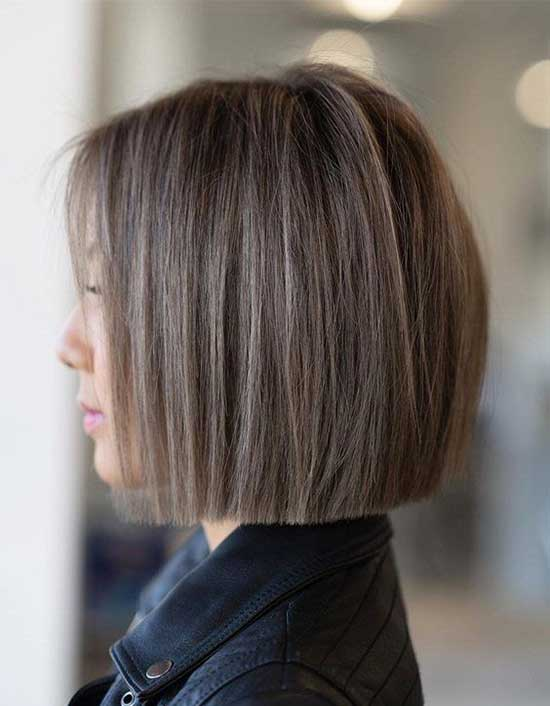 Cute Bob Hairstyles for Women