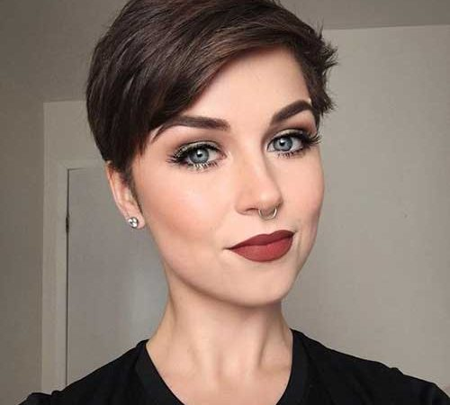 20+ Stylish Pixie Cuts for the Inspiration You Need