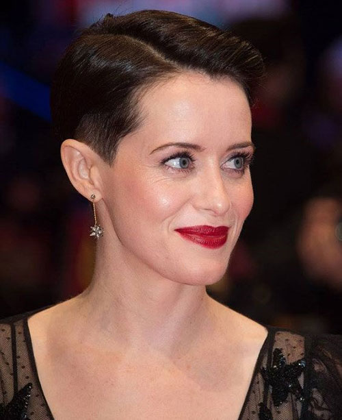 Stylish Pixie Hairstyles