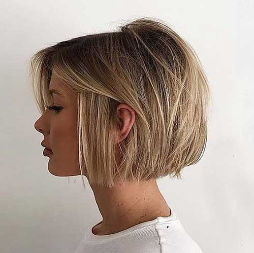 Latest Modern Bob Hairstyles