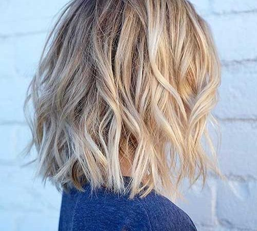 20 Modern Bob Hairstyles to Look Stylish and Cute